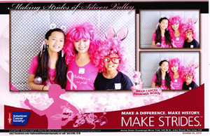 Making Strides4